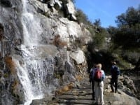 Hetch Hetchy Hike