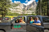 Yosemite Valley Tour - Kim Carroll Photogrpahy